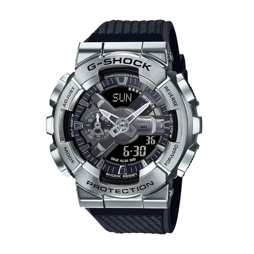 Мъжки часовник Casio GR-B100-1A3ER