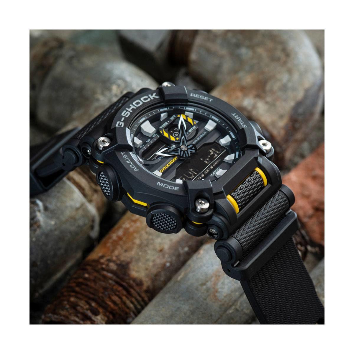Мъжки часовник Casio GBD-H1000-1ER