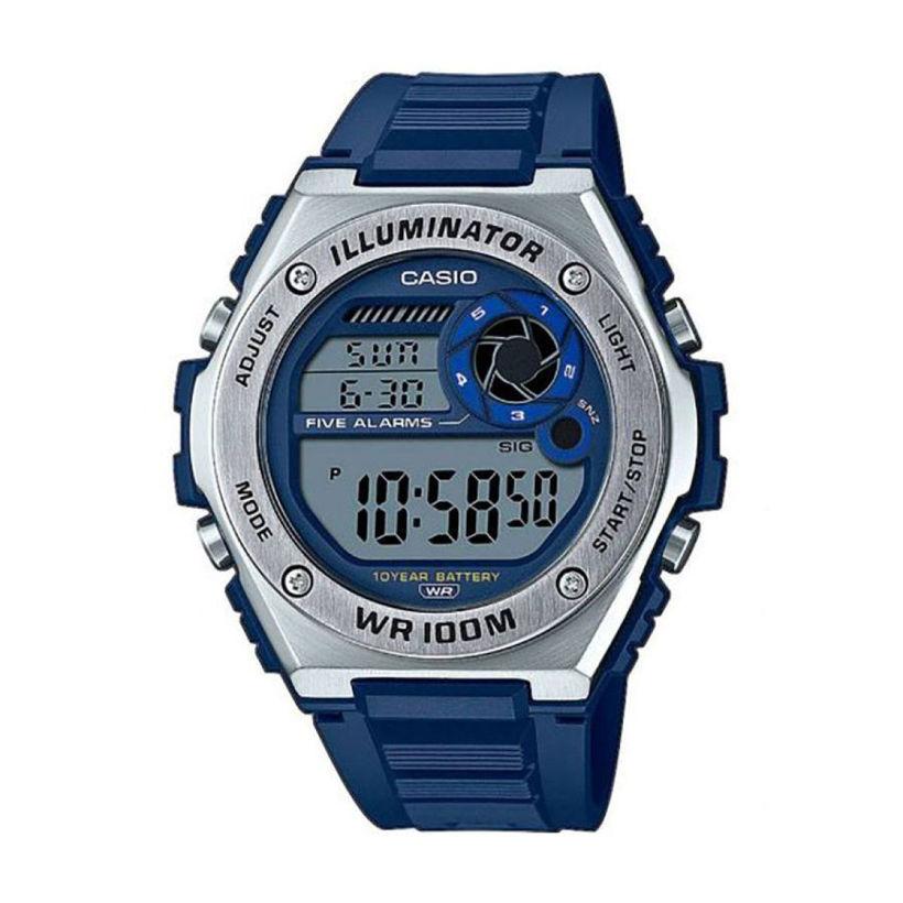 Часовник Casio MWD-100H-2AVEF