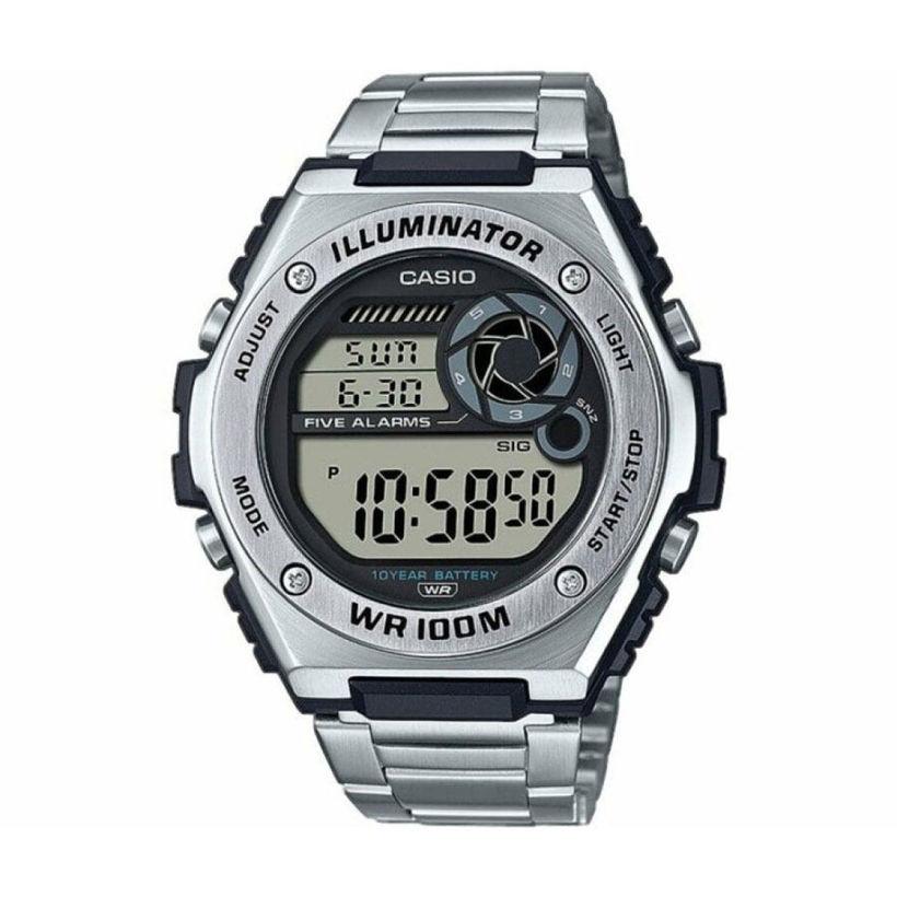 Часовник Casio MWD-100HD-1AVEF