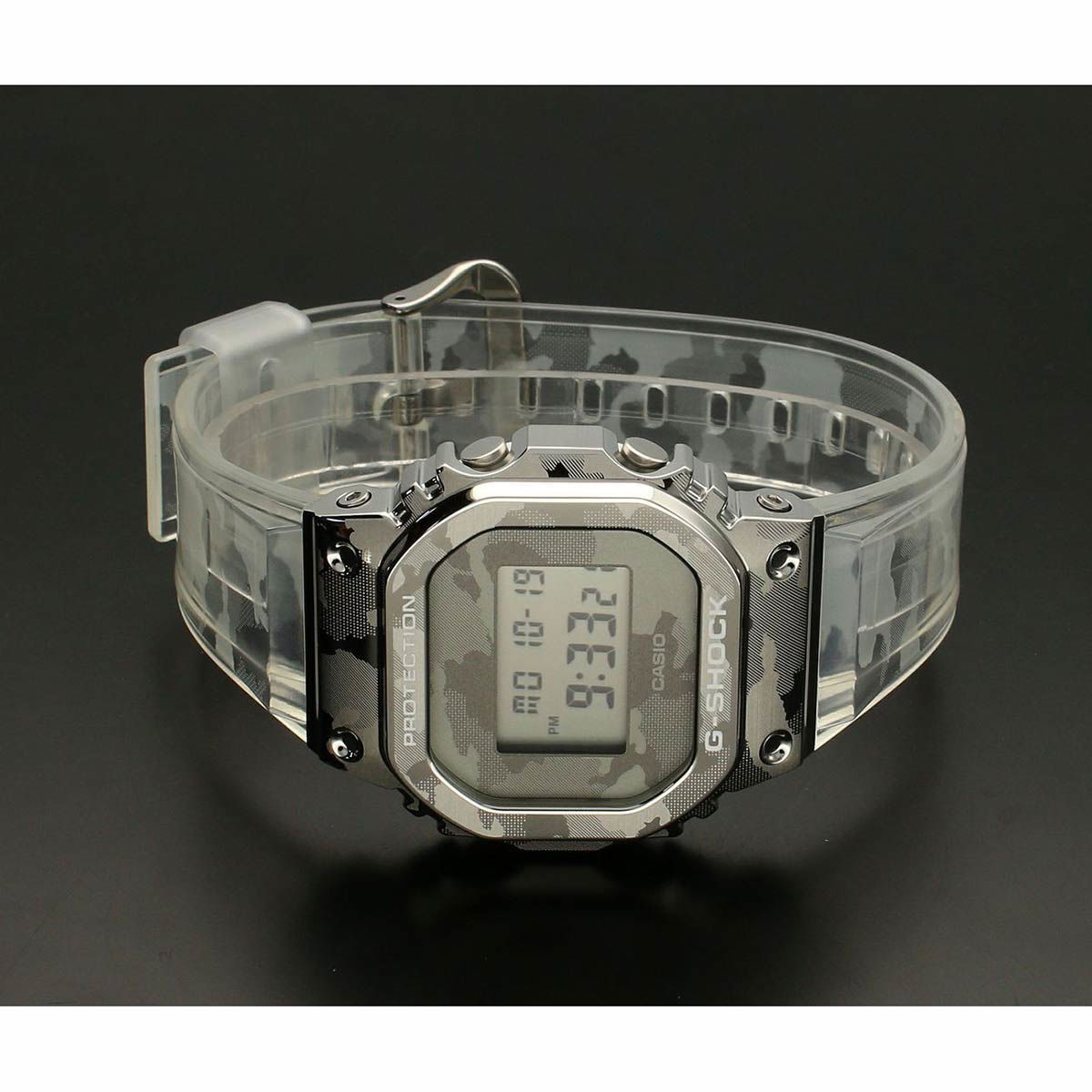 Мъжки часовник Casio GST-B100B-1A4ER