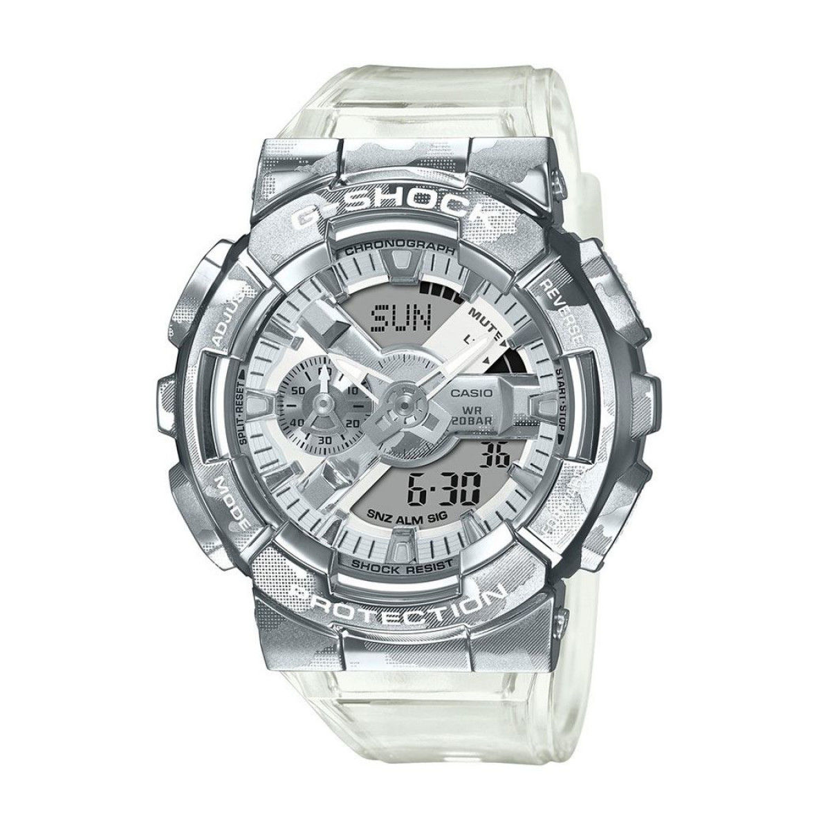 Мъжки часовник Casio GST-B100GA-1AER