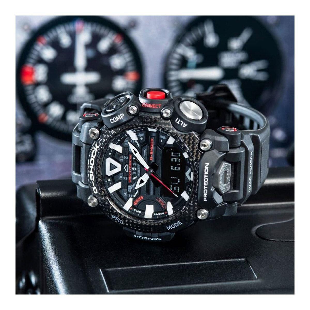 Мъжки часовник Casio GG-1000-1A8ER