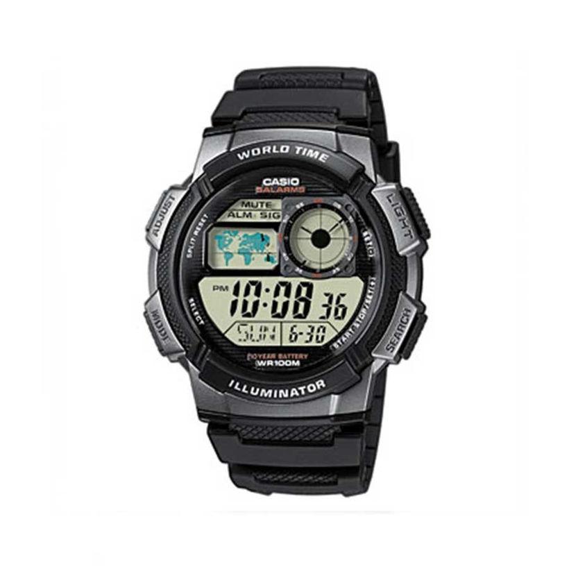 Мъжки часовник Casio AE-1000W-1BVEF