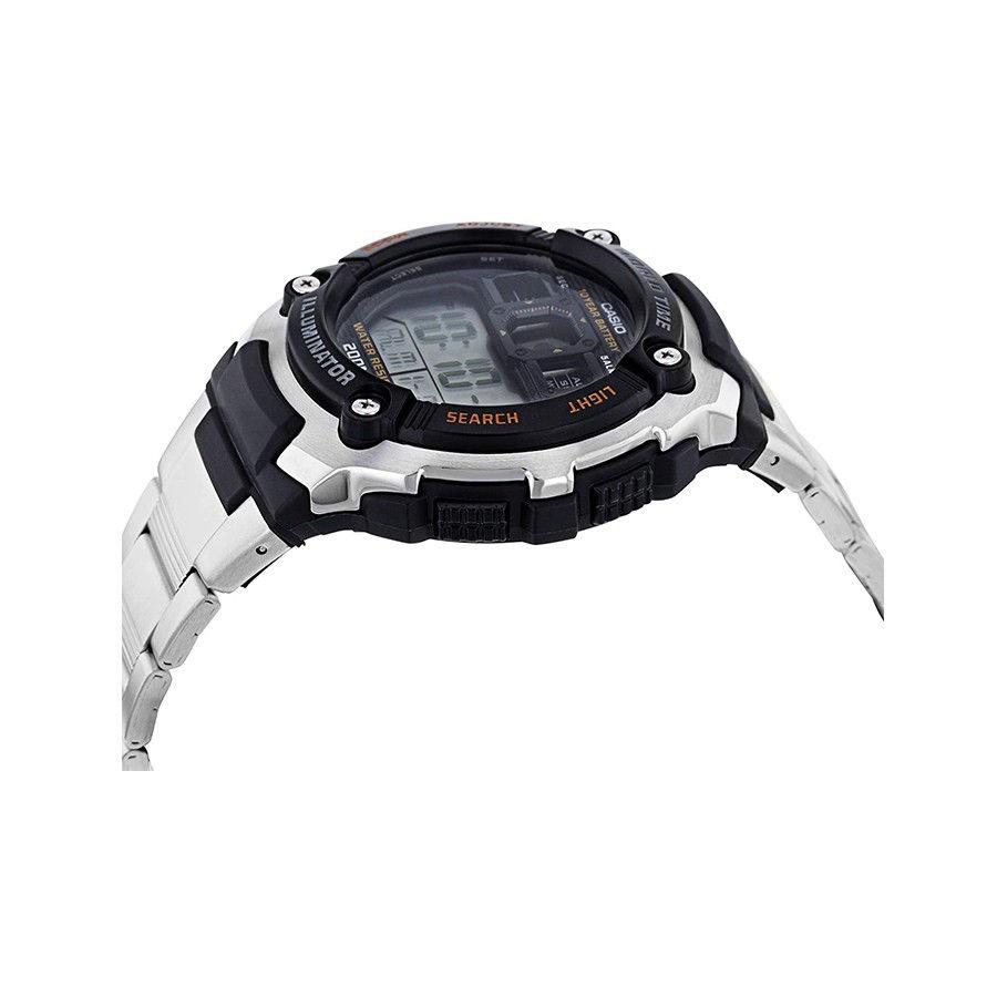 Мъжки часовник Casio AE-2000WD-1AVEF