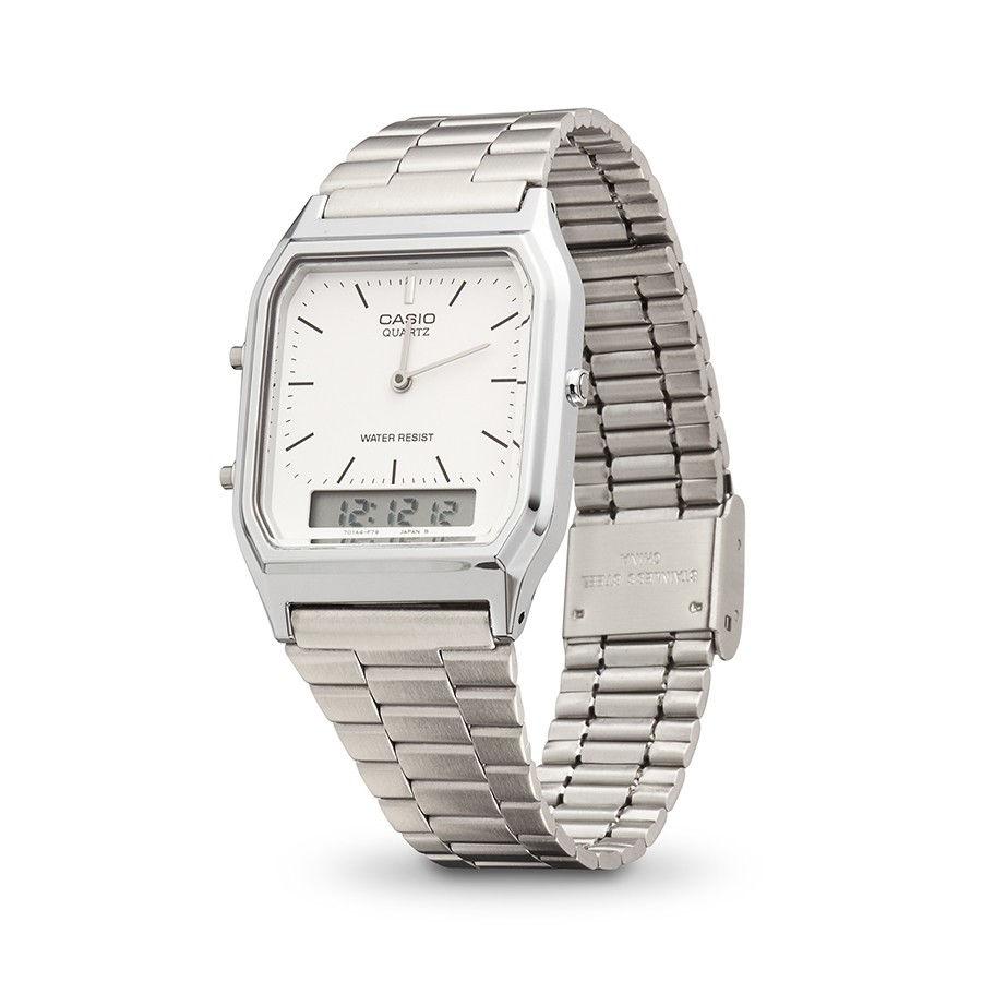Мъжки часовник Casio AQ-230A-7DMQYES