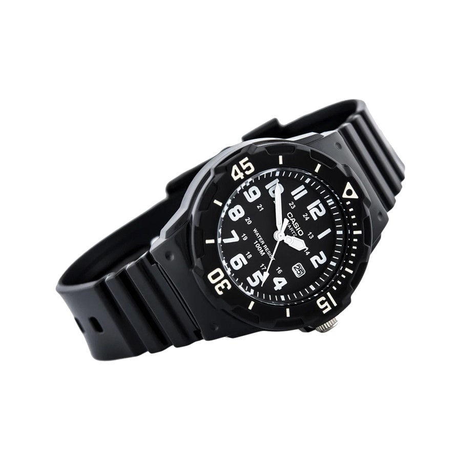 Дамски часовник Casio LRW-200H-1BVEF