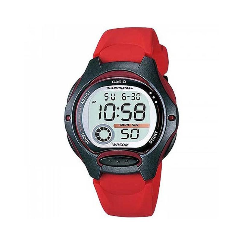 Дамски часовник Casio LW-200-4AVEF