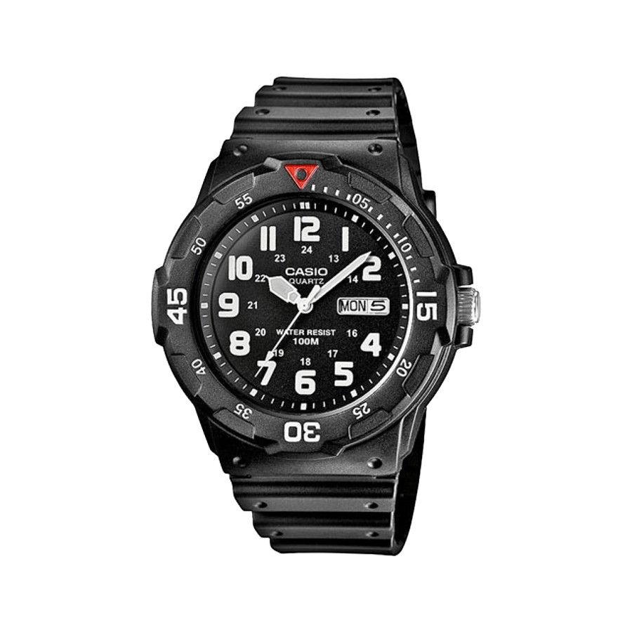 Мъжки часовник Casio MRW-200H-1BVEG