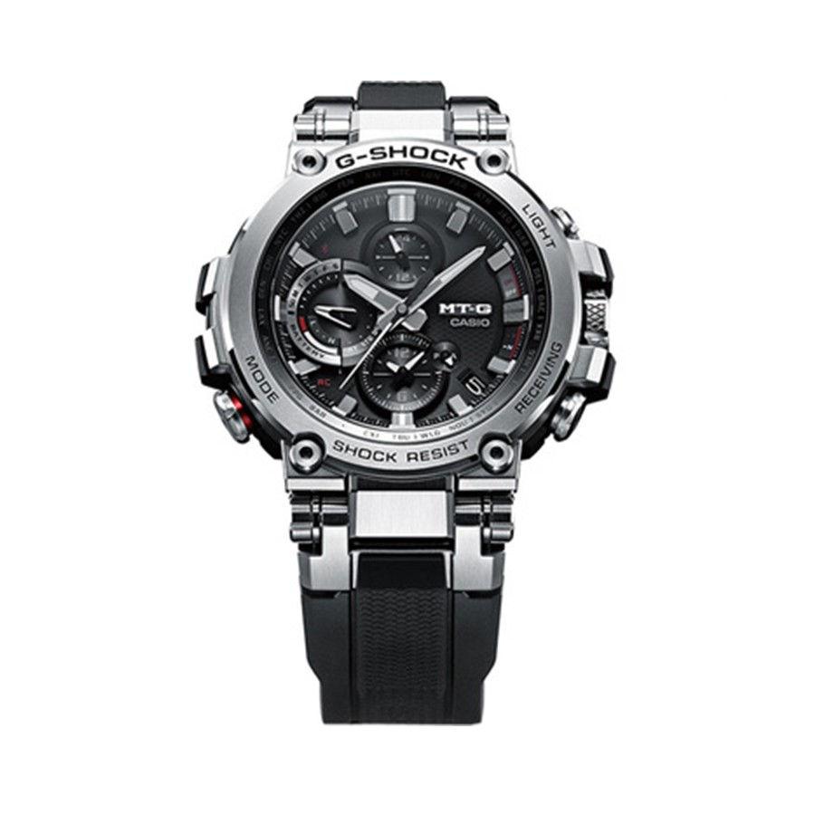 Мъжки часовник Casio MTG-B1000-1AER