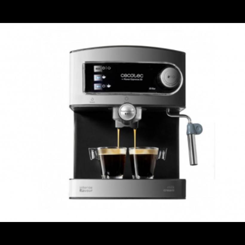 Еспресо кафемашина Cecotec 1503 Espresso 20 Tradizionale