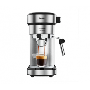 Кафемашина Cecotec Cafelizzia 790 Steel