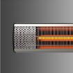 Кварцова печка Cecotec Ready Warm 8500 Power Aluminium