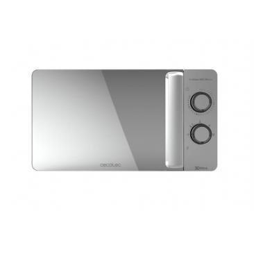 Микровълнова фурна Cecotec ProClean 3060 Mirror