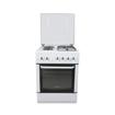 Комбинирана готварска печка Hoffmann K6022R2FPW