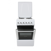 Готварска печка Hoffman E5040R2FW