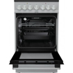 Готварска печка Gorenje EC5241SG