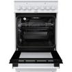 Готварска печка Gorenje EC5241WG