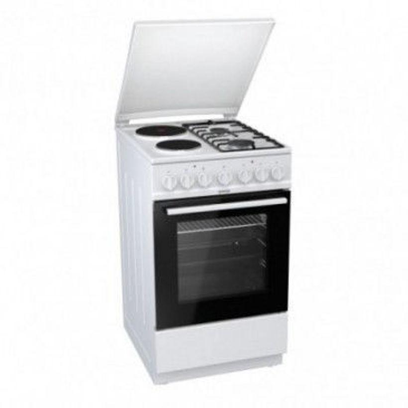 Комбинирана  готварска печка Gorenje K5241WF