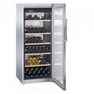 Виноохладител Liebherr WKES 4552