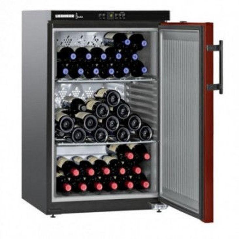 Виноохладител Liebherr WKR 1811