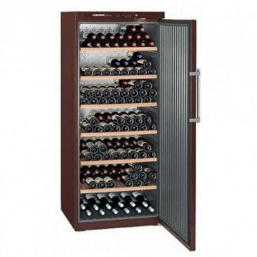 Виноохладител Liebherr WKT 6451