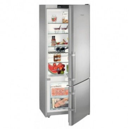 Хладилник с фризер Liebherr CNPesf 4613