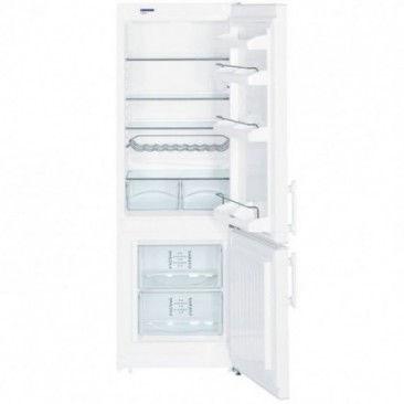 Хладилник с фризер Liebherr CU 281
