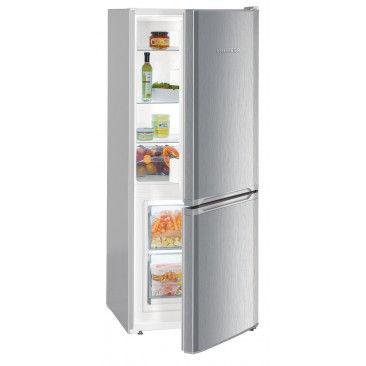 Хладилник с фризер Liebherr CUel 231