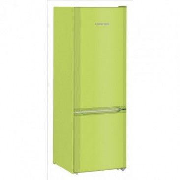 Хладилник с фризер Liebherr CUkw 2831