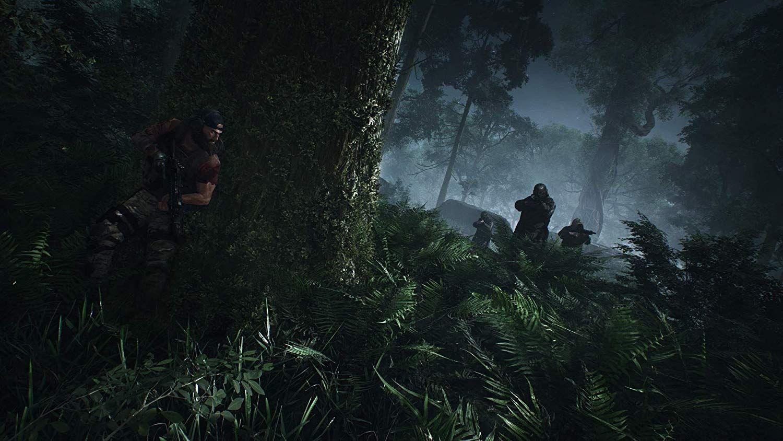Игра  Tom Clancy's Ghost Recon Breakpoint Auroa Edition за PS4
