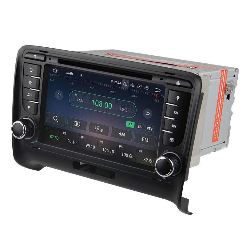 Навигация AUDI TT, TTS 7'' 2006-2014