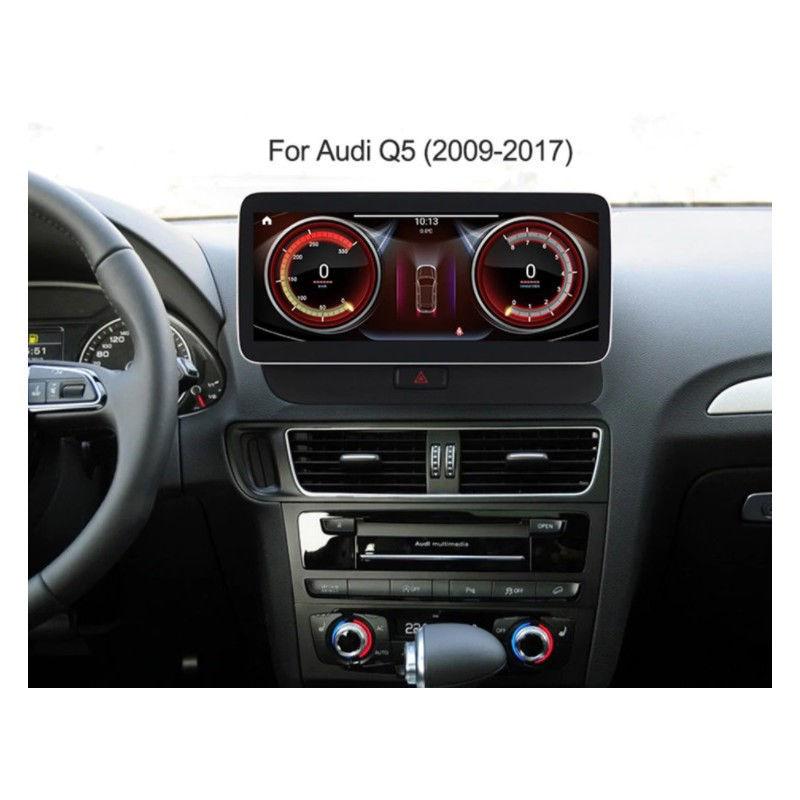 """Навигация AUDI Q5 10"""" 2009 - 2017"""
