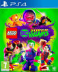 Игра LEGO DC Super-Villains за PS4