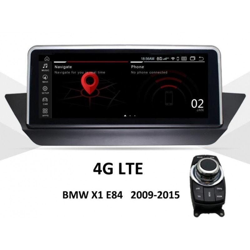 Навигация BMW X1 E84 2009-2015 - 10.24''