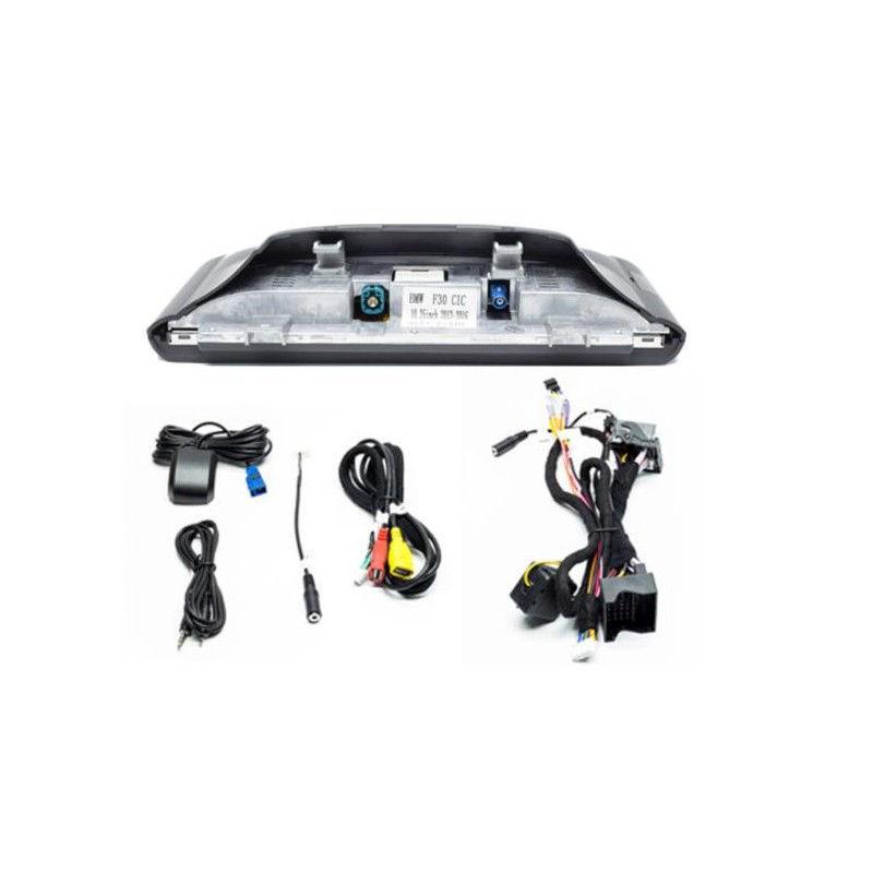 Навигация BMW 3/4 SERIES F30 F31 F32 F33 F34 F35 F36 F80 F82 NBT 10.25''