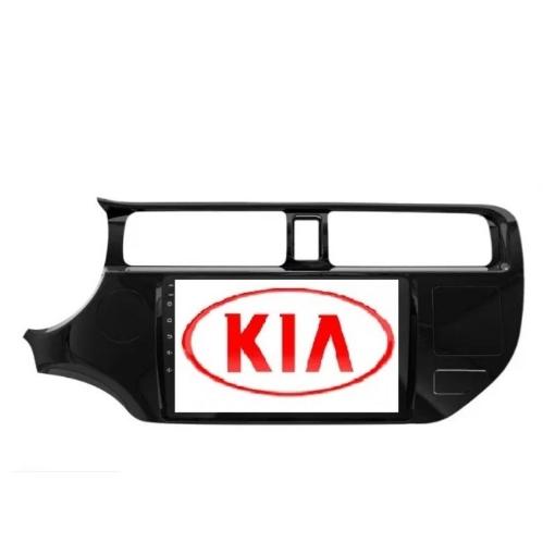Навигация KIA RIO 2011-2014 - 9''