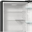 Хладилник с фризер Gorenje RK6192SYBK