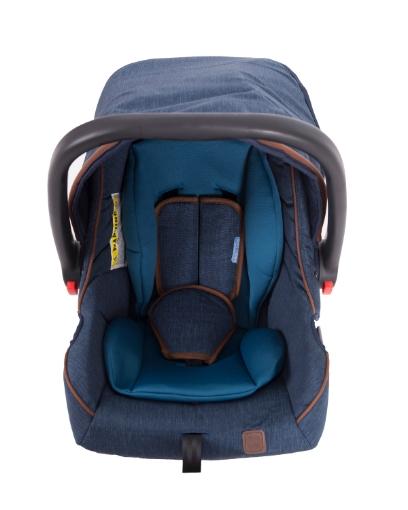 Стол за кола 0+ (0-13 кг) Kikkaboo Maui Blue