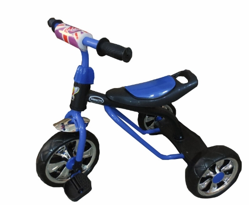 Триколка Kikkaboo Superbike Dark Blue