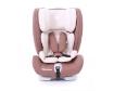 Стол за кола 1-2-3 (9-36кг) Kikkaboo Viaggio ISOFIX Brown