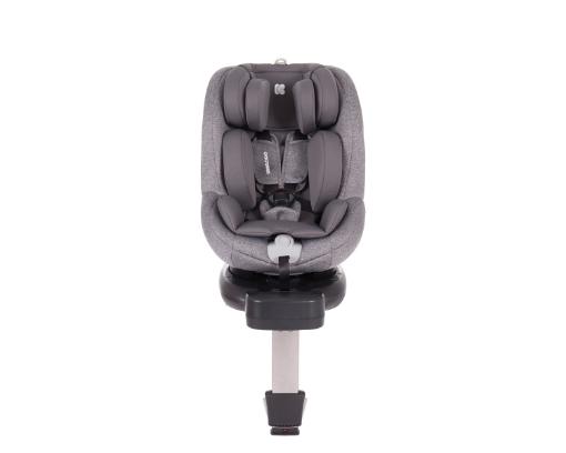 Стол за кола 0-1 (0-18 кг) Kikkaboo Odyssey I-size ISOFIX Grey