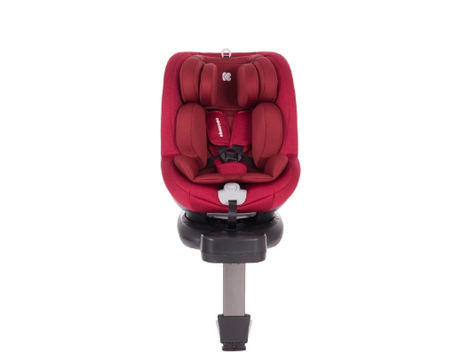 Стол за кола 0-1 (0-18 кг) Kikkaboo Odyssey I-size ISOFIX Red