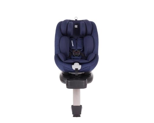 Стол за кола 0-1 (0-18 кг) Kikkaboo Odyssey I-size ISOFIX Blue