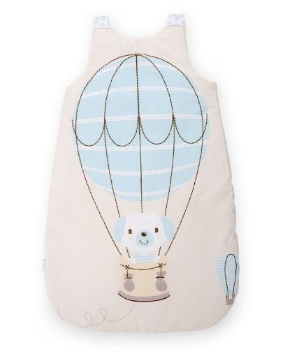 Спален чувал Kikkaboo Puppy on Balloon 6-18 месеца