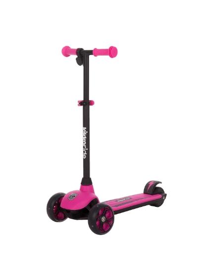 Електрическа тротинетка за деца Kikkaboo Fury Pink