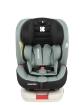 Стол за кола 0-1-2-3 (0-36 кг) Kikkaboo 4 Strong ISOFIX Mint 2020