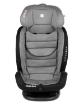 Стол за кола 0-1-2-3 (0-36 кг) Kikkaboo Multistage ISOFIX Dark Grey