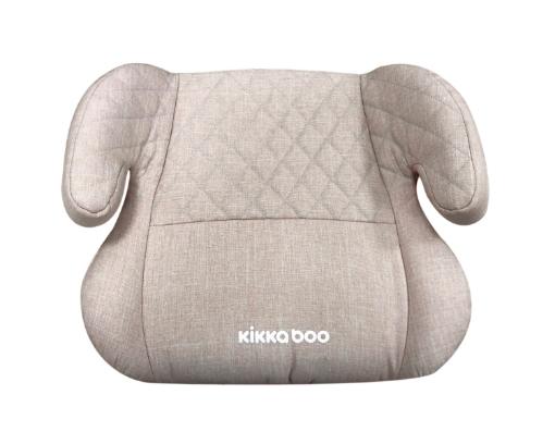Стол за кола 2-3 (15-36 кг) Kikkaboo Groovy ISOFIX Pink