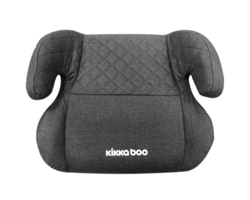 Стол за кола 2-3 (15-36 кг) Kikkaboo Groovy ISOFIX Black